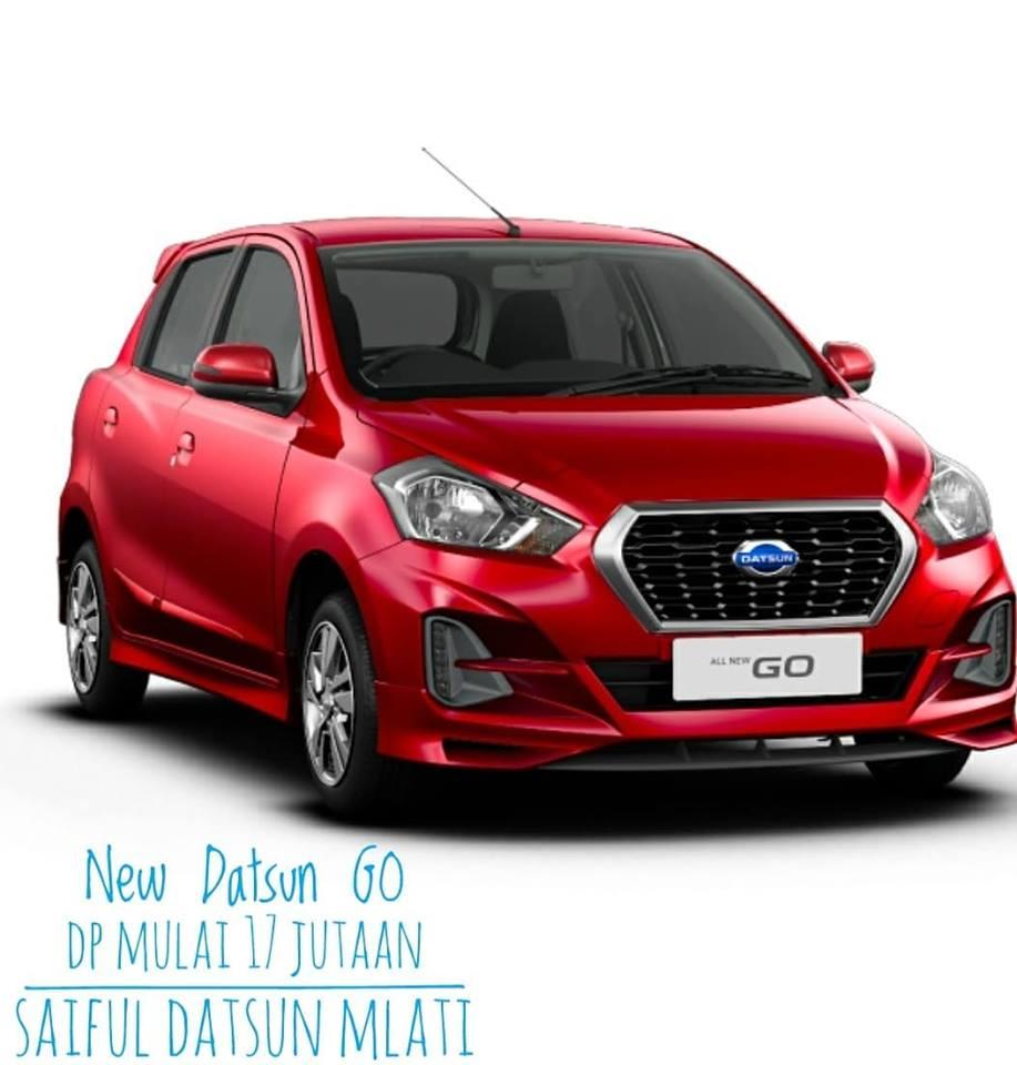 Nissan Datsun Jogja Jateng, Promo Diskon & Kredit 0811 254 ...